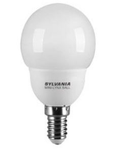 CFL GOLF BALL 7W SES