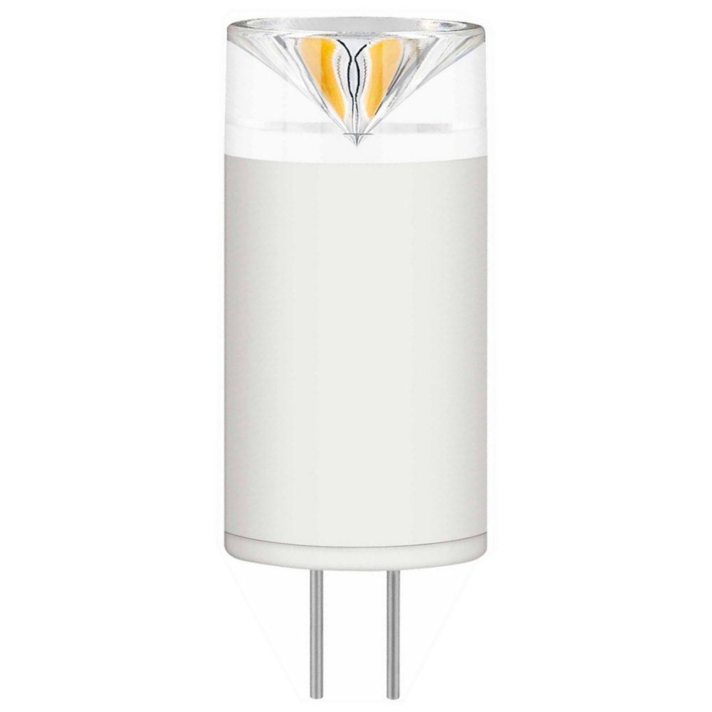 osram led parathom g4 capsule 2 2w 200lm 2700k non dimmable enviro lights. Black Bedroom Furniture Sets. Home Design Ideas