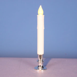 Jingles YTF-802 LED Candle Stick With Timer